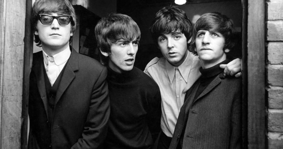 The Beatles — Sgt. Pepper's Lonely Hearts Club Band изображение