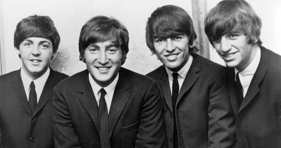 The Beatles вернулись в СССР в честь «Белого альбома» изображение