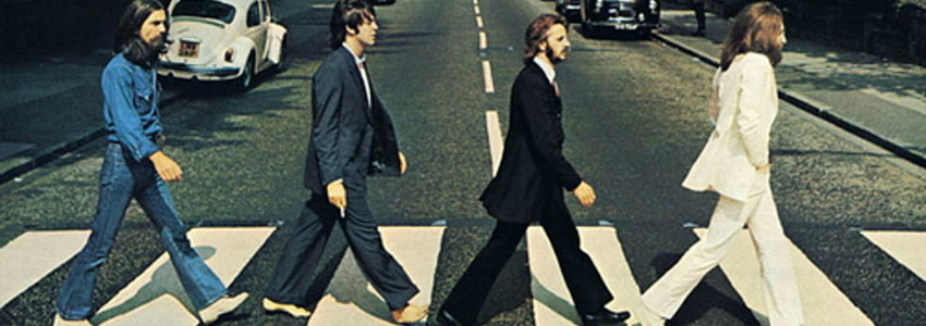 The Beatles — «Abbey Road» и обсуждение песен изображение