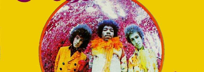 The Jimi Hendrix Experience – «Are You Experienced?» изображение