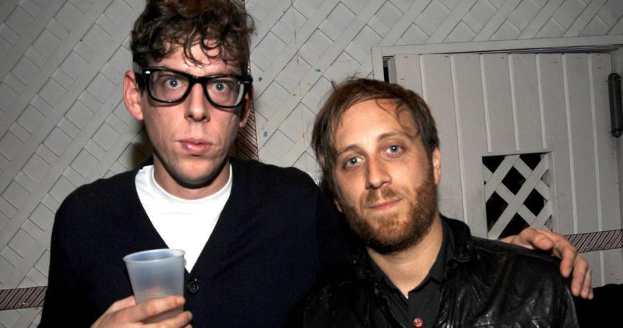 Black keys анонсировали 2019 north american  tour изображение