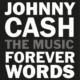 Трибьют-альбом Джонни Кэша - «Johnny Cash:Forever Words»