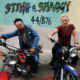 Sting & Shaggy - «44/876». (Альбом)
