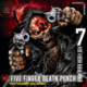 Five Finger Death Punch - «And Justice For None» (Альбом)