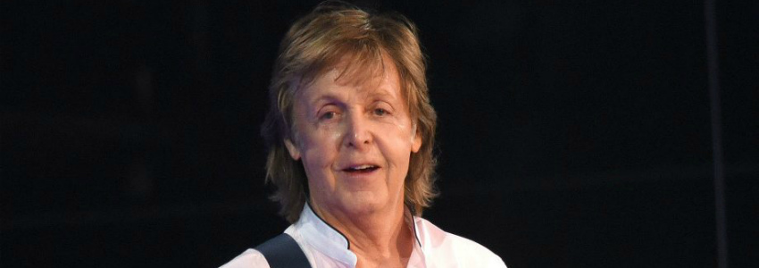 Paul Mccartney готовит мюзикл изображение