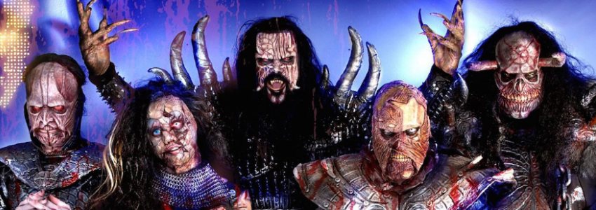Lordi – «Sexorcism». Новый альбом финской группы изображение