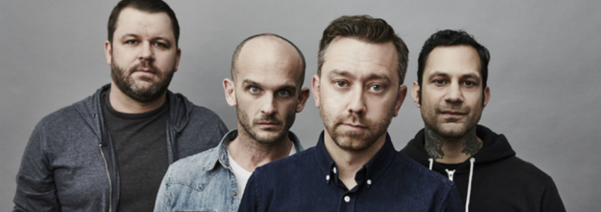 Rise Against – «The Ghost Note Symphonies, Vol.1» изображение