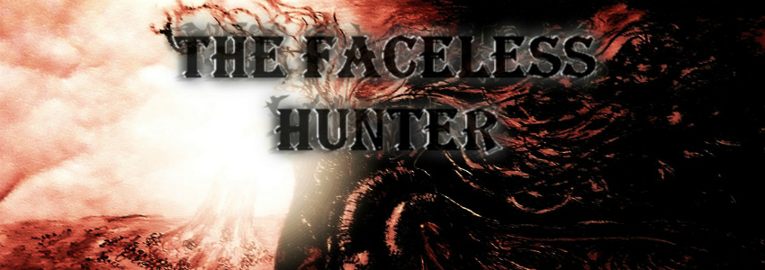 The Faceless Hunter — Голос Сердца изображение