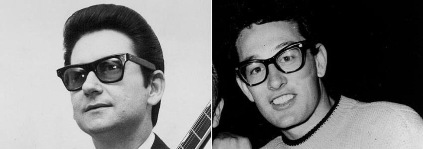 Oбъявлен тур Roy Orbison и Buddy Holly hologram изображение