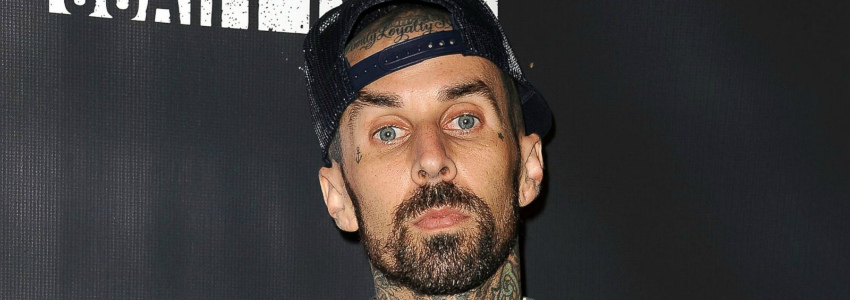 Travis Barker No. 1 в Billboard Rock Songwriters изображение