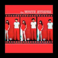 «The White Stripes» - дебютный альбом супер-дуэта