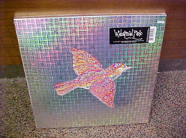 Widespread Panic — «Til the Medicine Takes» изображение