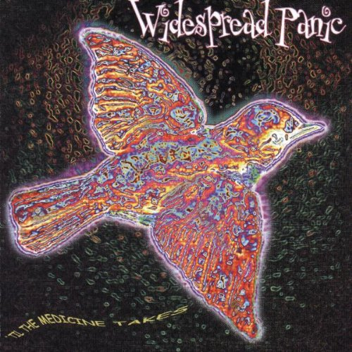 Widespread Panic - «Til the Medicine Takes»