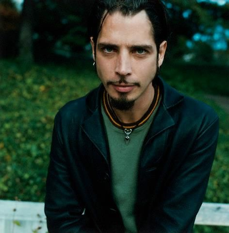 Chris Cornell - «Euphoria Mourning»