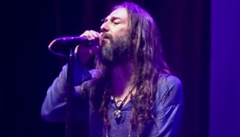 The Black Crowes и конфликт на концерте