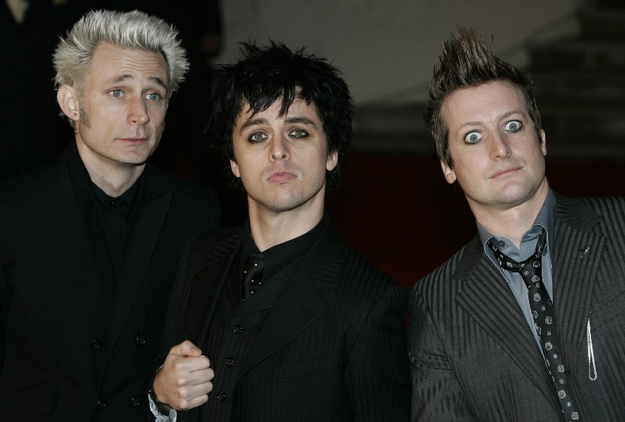 Green Day - «Father of All Motherfuckers» (Альбом+рецензия)