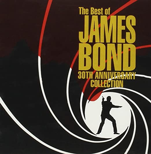 «The Best of Bond … James Bond» - новый сборник