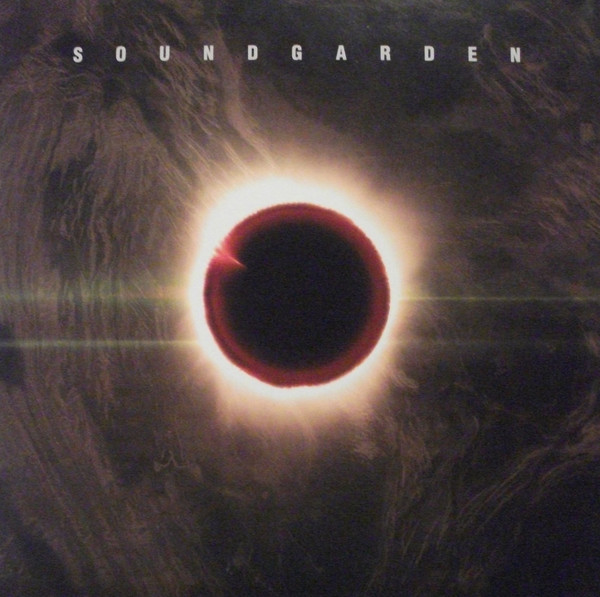 Soundgarden - «Superunknown» (супер-альбом)
