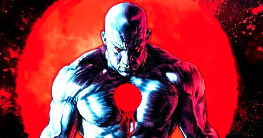 Фильм «Bloodshot» и Vin Diesel (рецензия) изображение