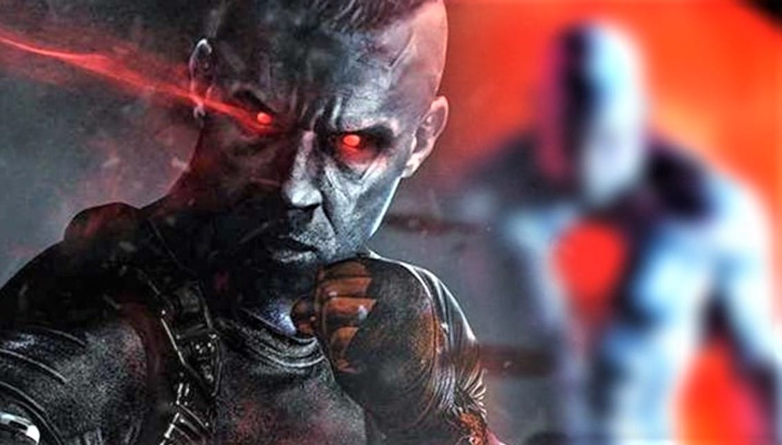 Фильм «Bloodshot» и Vin Diesel (рецензия)