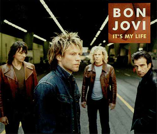 Bon Jovi - «It's My Life» (история супер-клипа)