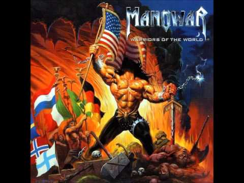 Joey DeMaio, Manowar и новые концерты