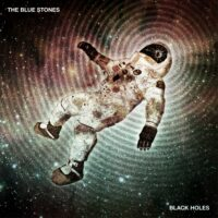The Blue Stones - «Black Holes» (блюз-рок альбом)