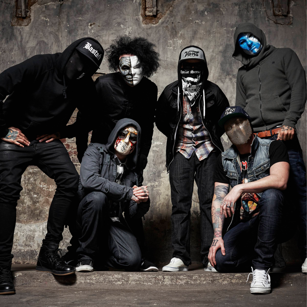 Hollywood Undead - «Nightmare» (новый клип)