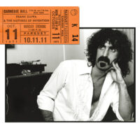 Frank Zappa and The Mothers: «Carnegie Hall» - уникальный концерт