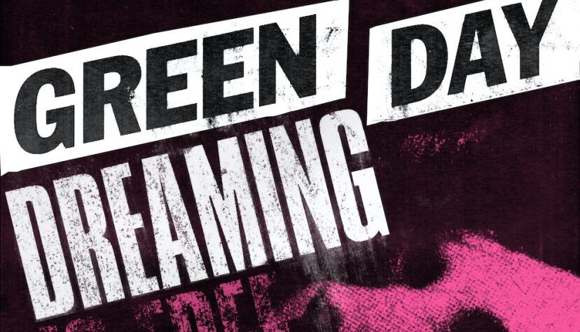 Green Day — «Dreaming» (новая кавер-песня и клип, 2020) изображение