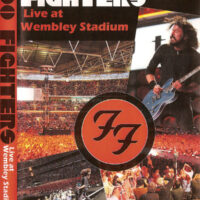 Foo Fighters выпустили концерт «Live at Wembley Stadium» (2008)