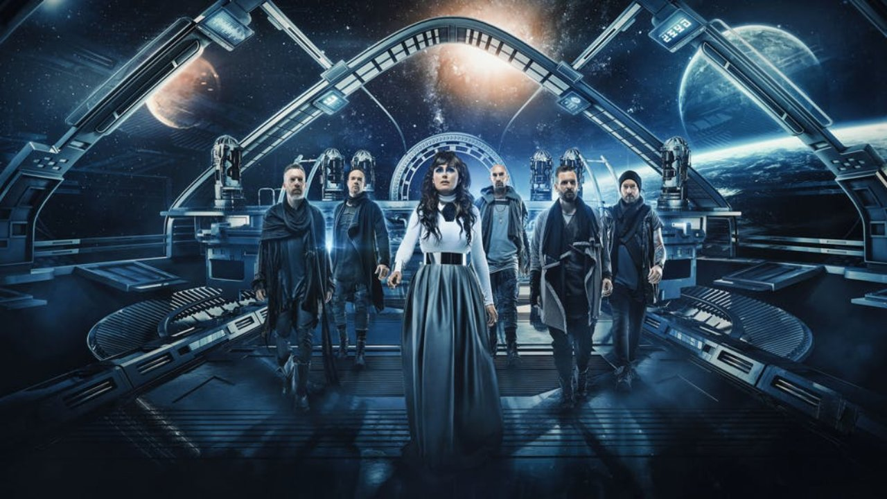Within Temptation - «Entertain You» (новая песня, 2020)