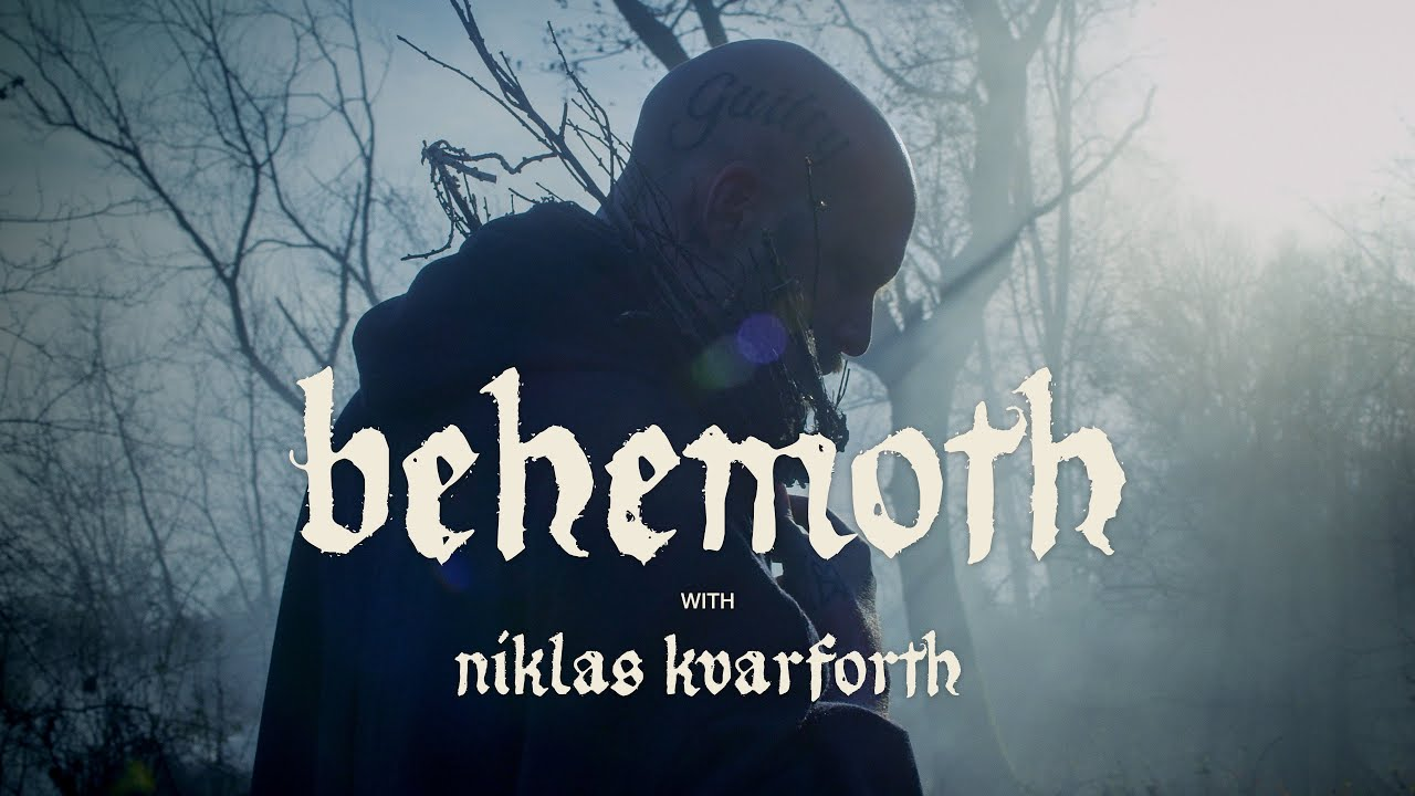 Behemoth - «A Forest» (новый EP, 2020)