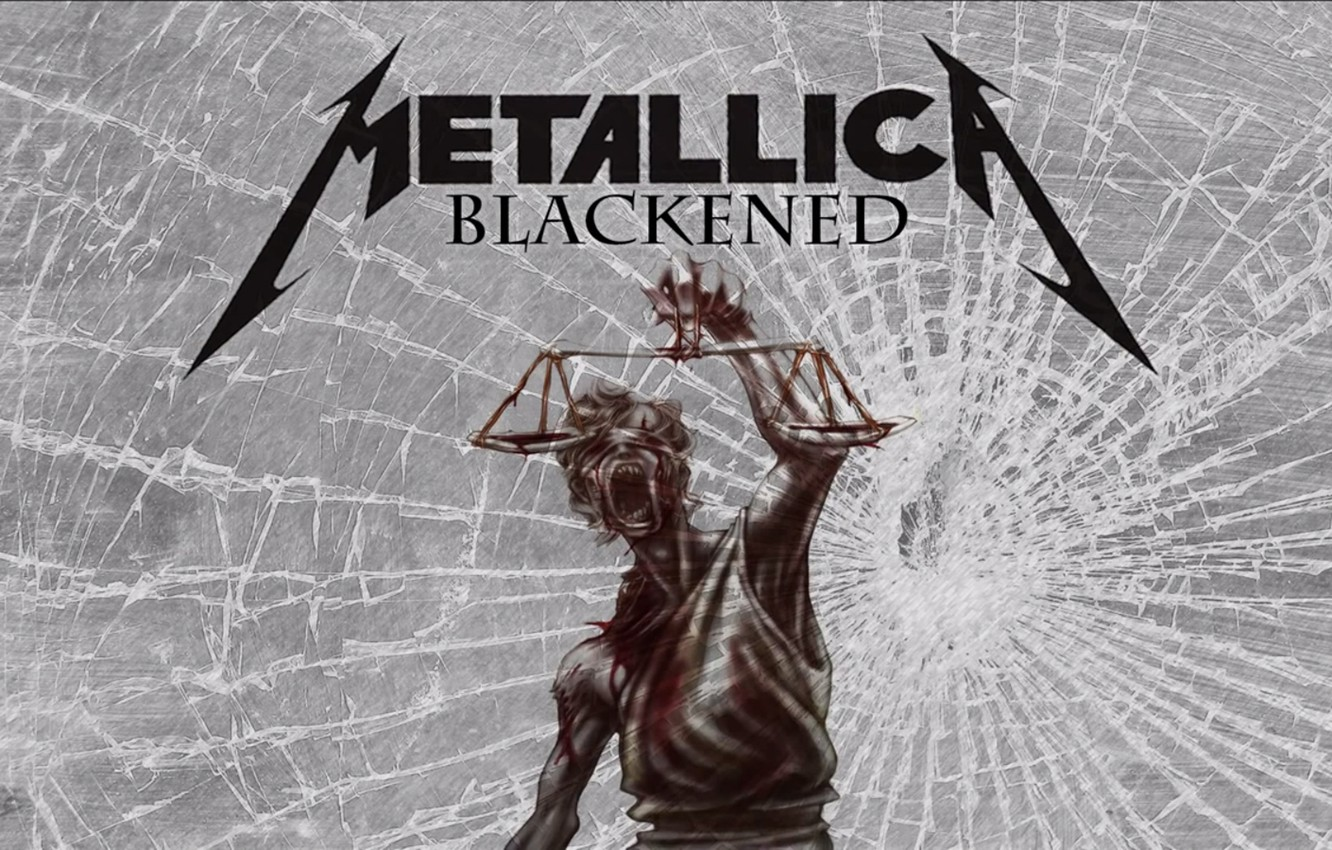 Metallica - «Blackened» (новое видео, 2020)
