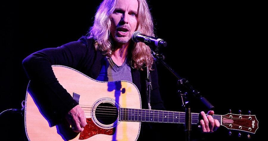 Tommy Shaw (Styx) — «Going to California» (новая песня и клип, 2020) изображение