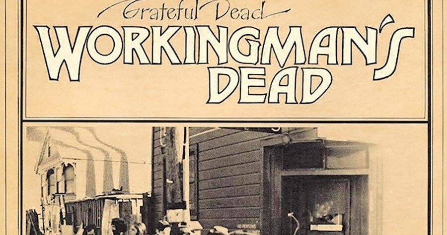Grateful Dead — «Workingman's Dead: 50th Anniversary Deluxe Edition» изображение