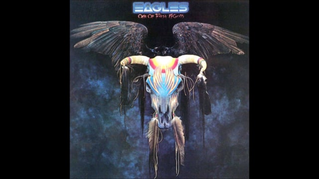 The Eagles — «One of These Nights» (супер-альбом) изображение