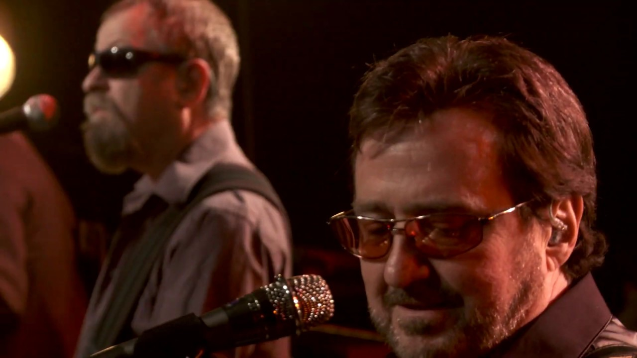 Blue Oyster Cult - «iHeart Radio Theatre N.Y.C. 2012» (Live)