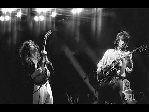 Rolling Stones, Keith Richards и сотрудничество с Jimmy Page