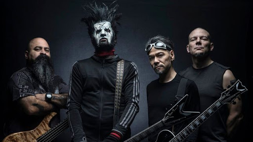 Static-X - «Project Regeneration, Vol. 1» (новый альбом, 2020)