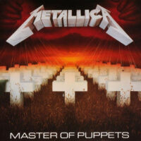 Металлика опубликовала концерт «Master of Puppets» Live in Berlin 2006