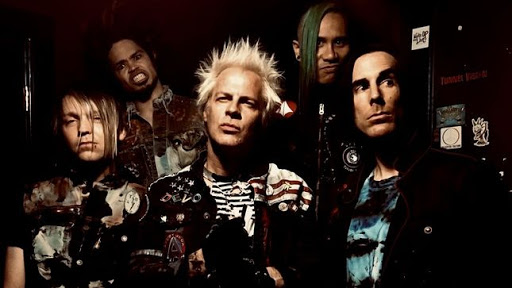 Powerman 5000 — «Brave New World» (новая песня и клип, 2020) изображение