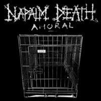 Napalm Death выпустили новый альбом «Throes Of Joy In The Jaws Of Defeatism»
