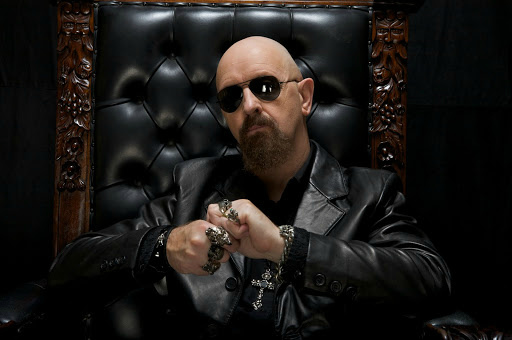 Judas Priest, Rob Halford и Зал славы рок-н-ролла