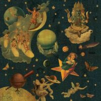 Smashing Pumpkins  и их культовый альбом «Mellon Collie and the Infinite Sadness»