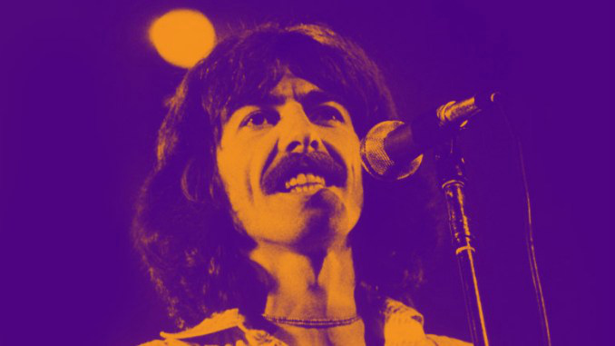 George Harrison - «Extra Texture (Read All About It)» (альбом, 1975)