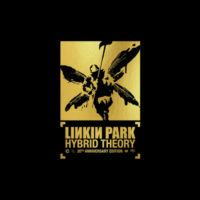 Linkin Park презентовали новый альбом «Hybrid Theory» - 20th Anniversary Edition