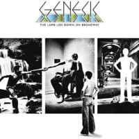 Genesis и интересный альбом «The Lamb Lies Down On Broadway»
