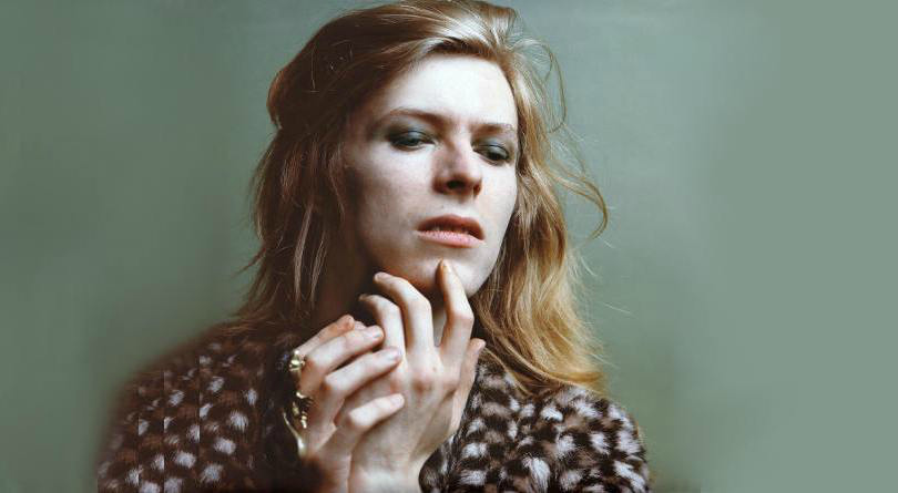 David Bowie - «The Man Who Sold The World»