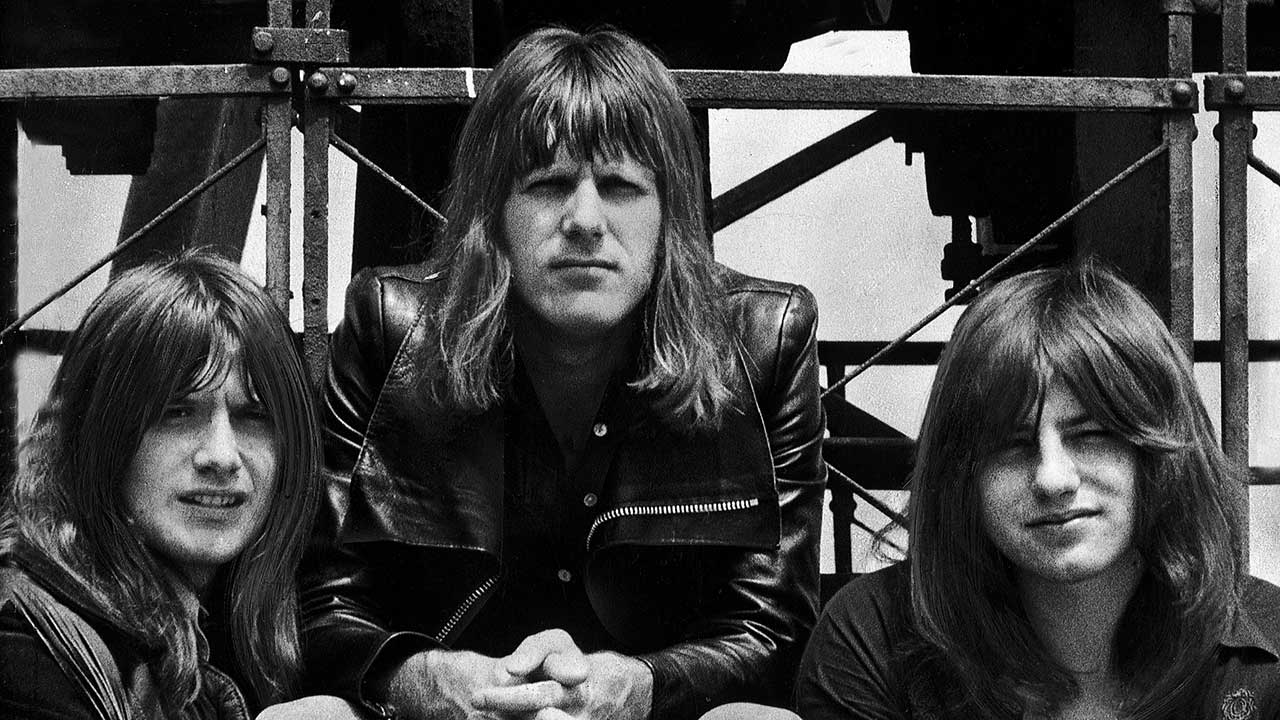Emerson, Lake and Palmer - «Brain Salad Surgery»